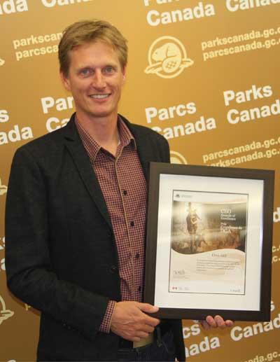 Chris Gill, MSc - Program Director